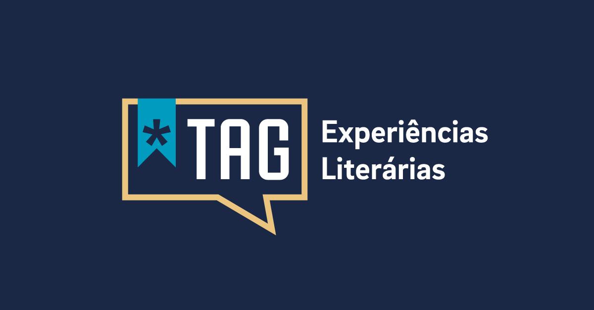 TAG Livros 1° Mês Grátis - Clube de Assinatura de Livros